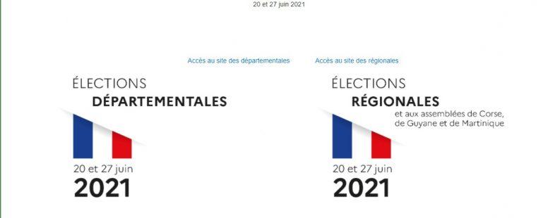 Principaux enseignements des élections Régionales et Départementales